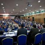 I lavori della prima sessione plenaria
