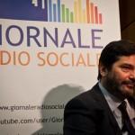 Pietro Barbieri, portavoce nazionale Forum Terzo Settore