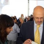 Stefano Tabò, presidente CSVnet