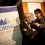 Intervista a Carlo Borgomeo, presidente della Fondazione con il Sud.