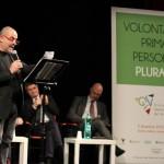 Mauro Giannelli, Forum Terzo Settore, all'apertura dei lavori