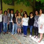 I vincitori di Fvg Labor, progetto di start up in Friuli