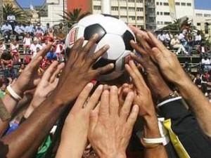 gioco calcio