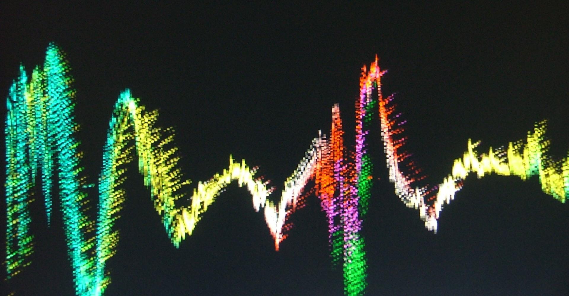 music-visualisation