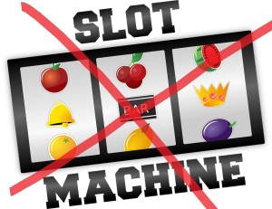 no-slot-machine